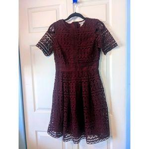 NWT H&M Lace Dress